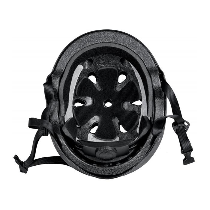Шлем Powerslide URBAN PRO Stunt helmet black