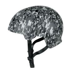 Шлем Powerslide URBAN PRO Stunt helmet black/camo