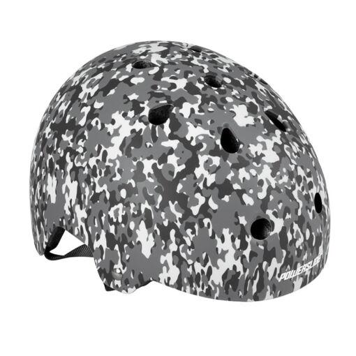 Шолом Powerslide URBAN PRO Stunt helmet black/camo