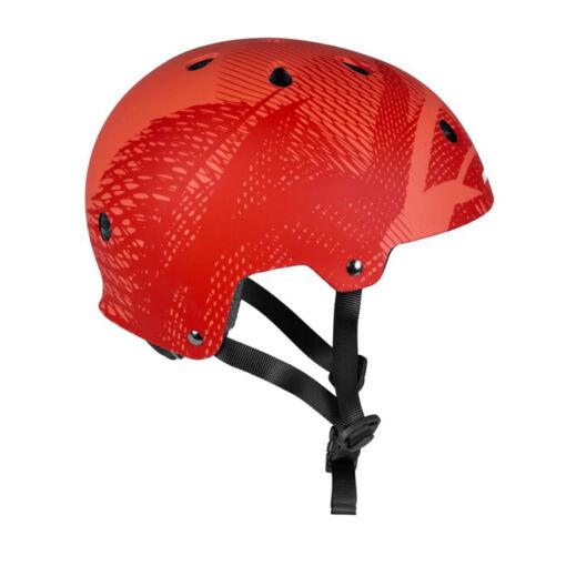 Шолом Powerslide URBAN PRO Stunt helmet red