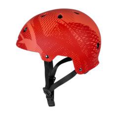 Шлем Powerslide URBAN PRO Stunt helmet red