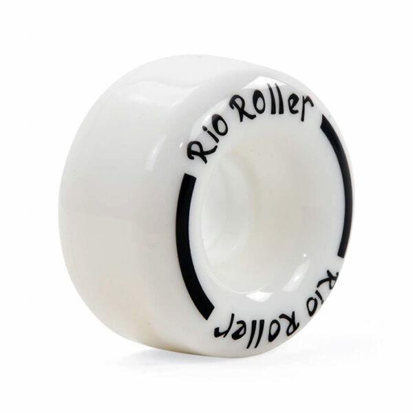 Колеса для роликов квады Rio Roller Coaster Rio Roller white