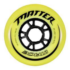 Колеса для роликов Matter Image 90mm/86A (6 шт)