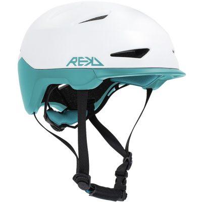 REKD Urbanlite Helmet white
