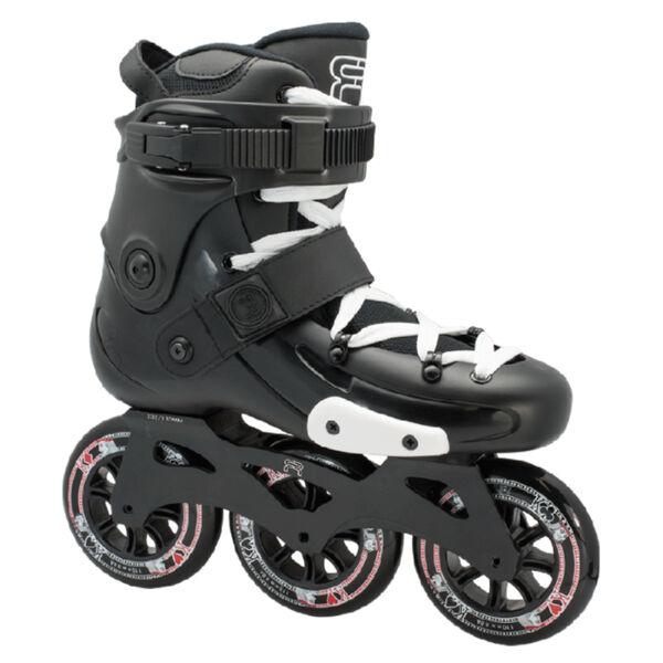Ролики FR Skates FRX 310 Black 2020