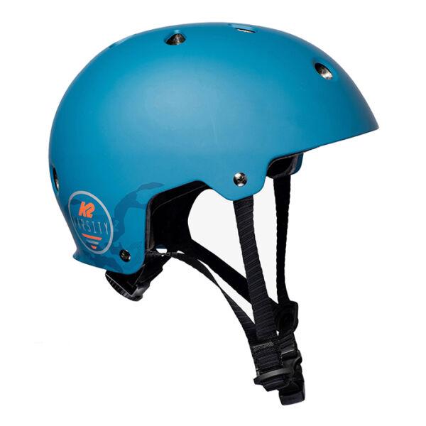 Шлем K2 Varsity BLUE