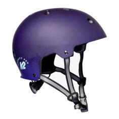 Шлем K2 Varsity PRO PURPLE