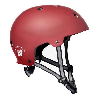 Шлем K2 Varsity PRO RED