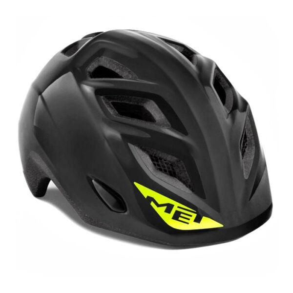 Шлем MET GENIO Black Glossy