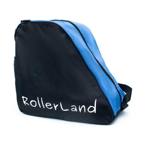 Сумка для роликов RollerLand basic black-blue