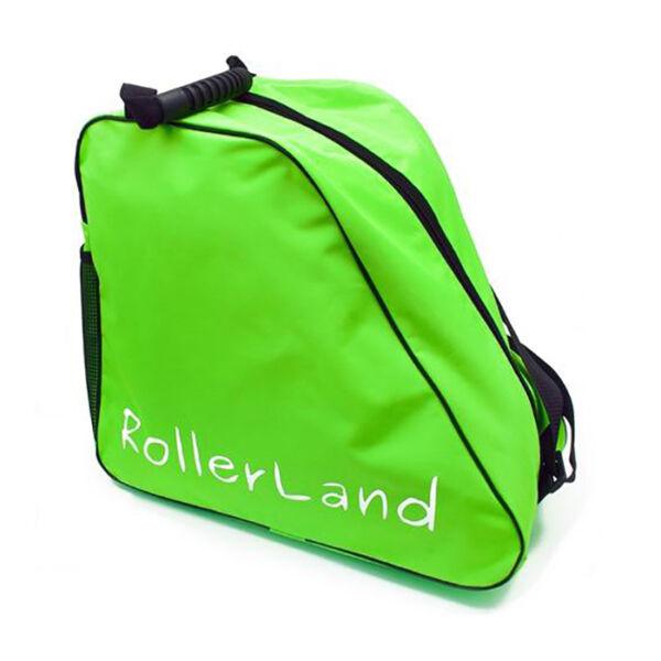 Сумка для роликов RollerLand basic green