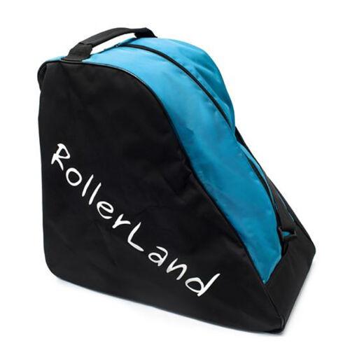 Сумка для роликIв RollerLand elit blue-black