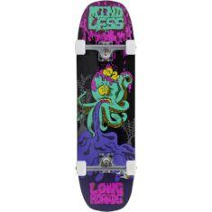 Круизер Mindless Octopuke pink-purple
