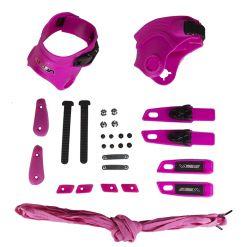 Кастомний сет FR Skates (Seba) Custom FR Kit