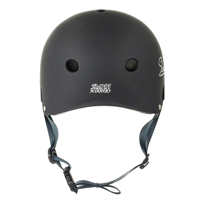 Шлем Slamm Logo Helmet black