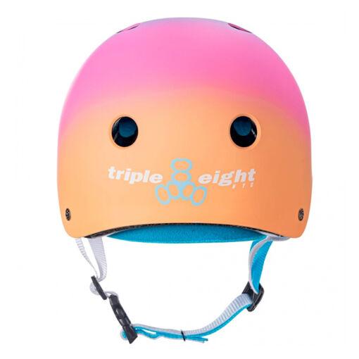 Шлем Triple Eight Sunset