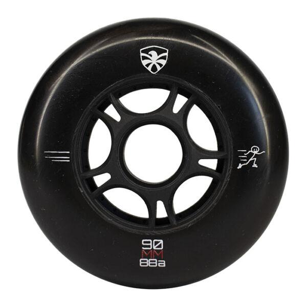Колеса Flying Eagle Speed Wheels Black 90mm/88А