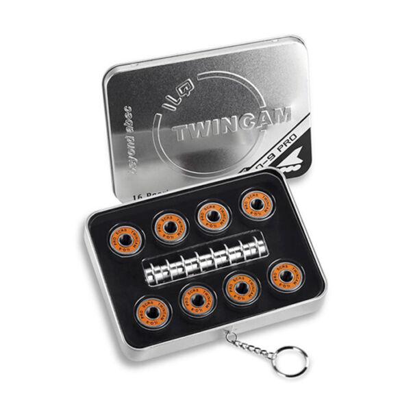 Подшипники для роликов Rollerblade Twincam ILQ-9 PRO