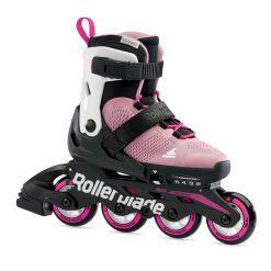 Детские ролики Rollerblade Microblade G Light Pink 2021