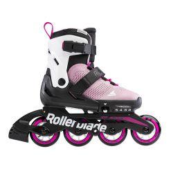Дитячі ролики Rollerblade Microblade G Light Pink 2021
