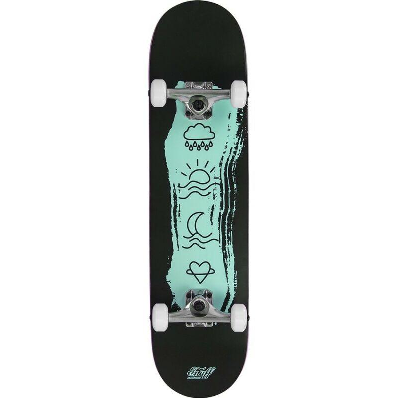 Скейтборд Enuff Icon green