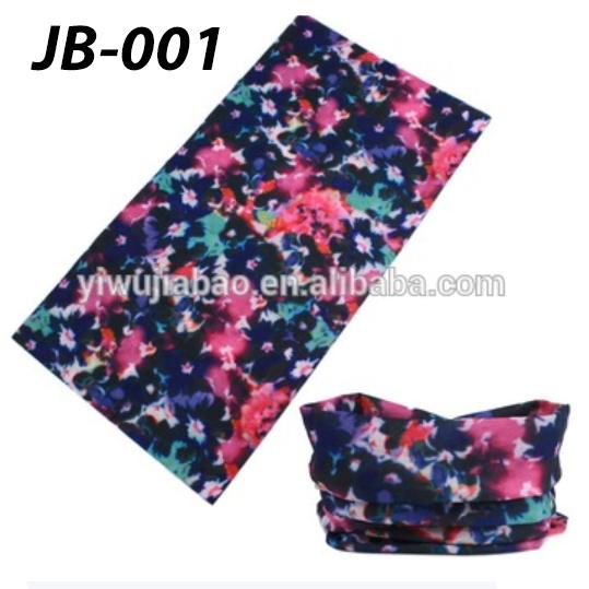 Бафф всесезонный JB-001