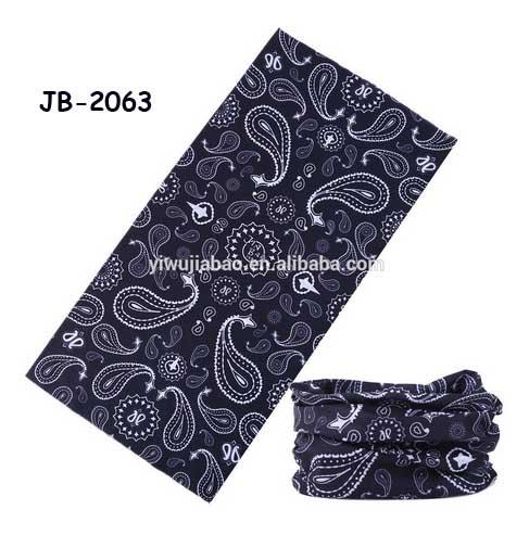 Бафф всесезонный JB-2063