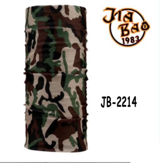 Бафф всесезонный JB-2214
