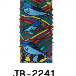 Бафф всесезонний JB-2241