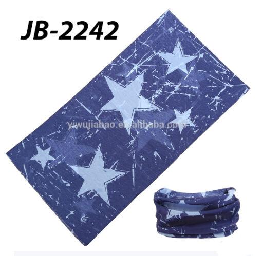 Бафф всесезонный JB-2242