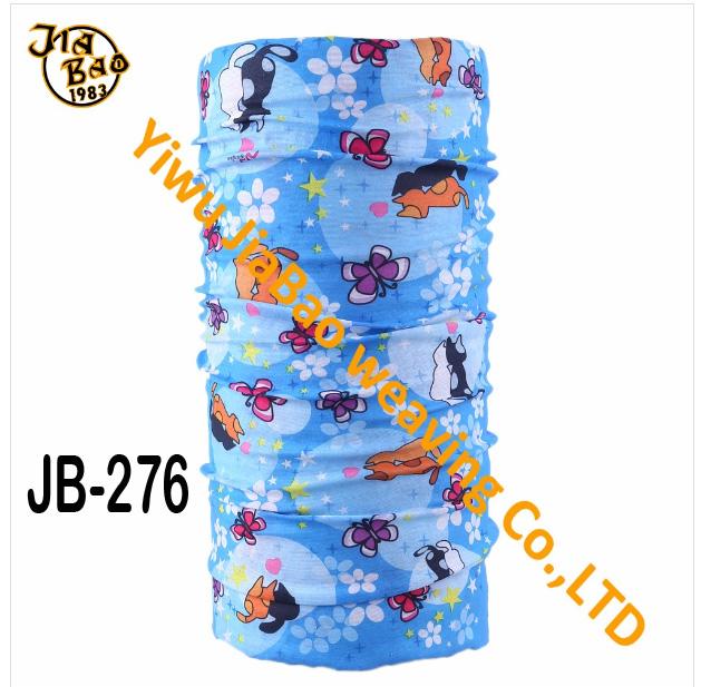 Бафф всесезонный JB-276