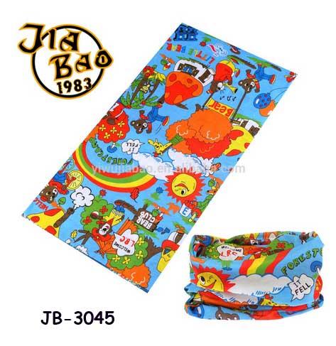 Бафф всесезонный JB-3045