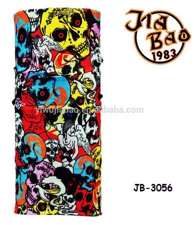 Бафф всесезонный JB-3056