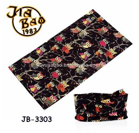 Бафф всесезонный JB-3303