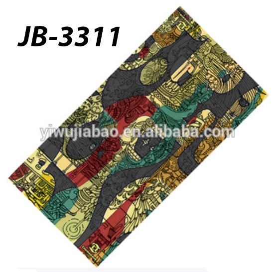 Бафф всесезонный JB-3311
