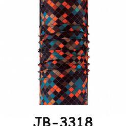 Бафф всесезонний JB-3318