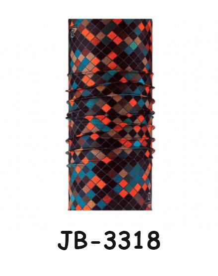 Бафф всесезонный JB-3318