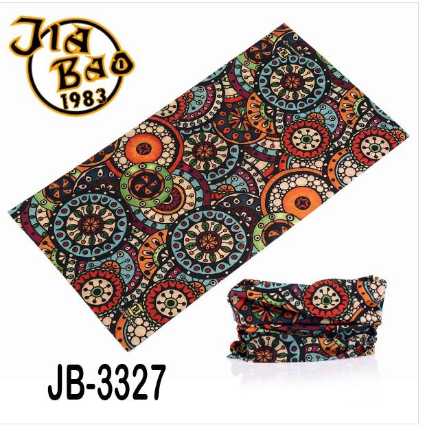 Бафф всесезонный JB-3327