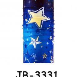 Бафф всесезонний JB-3331