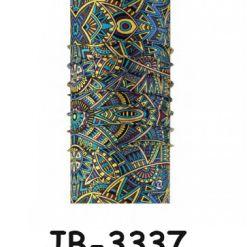 Бафф всесезонний JB-3337