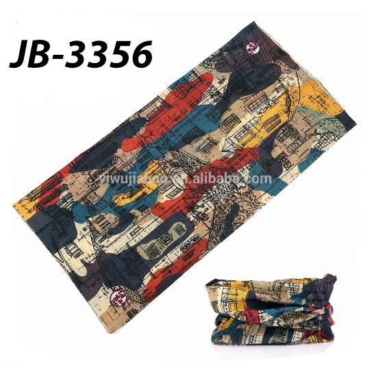 Бафф всесезонный JB-3356
