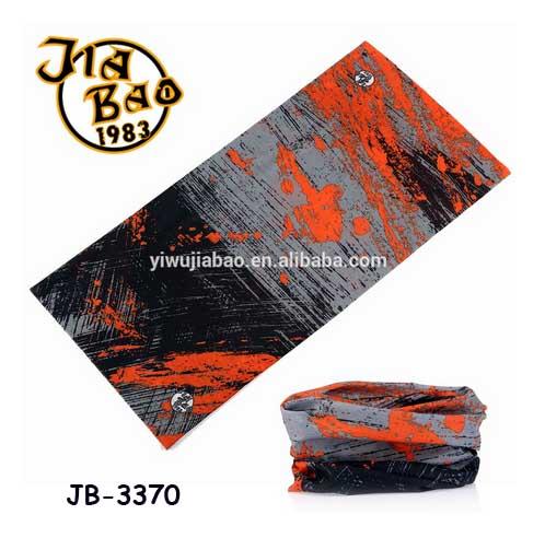 Бафф всесезонный JB-3370
