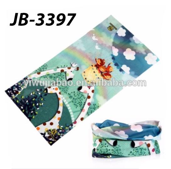 Бафф всесезонный JB-3397