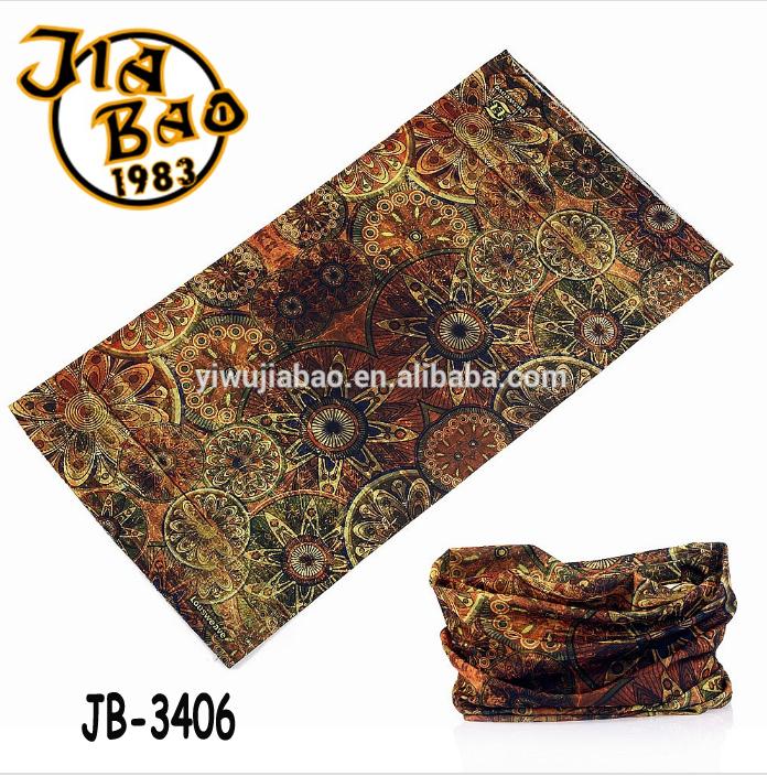 Бафф всесезонный JB-3406