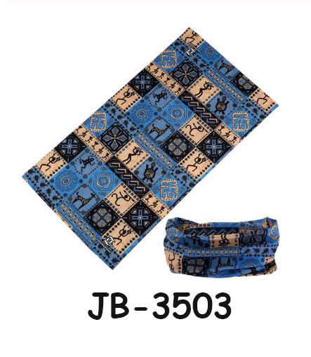 Бафф всесезонный JB-3503