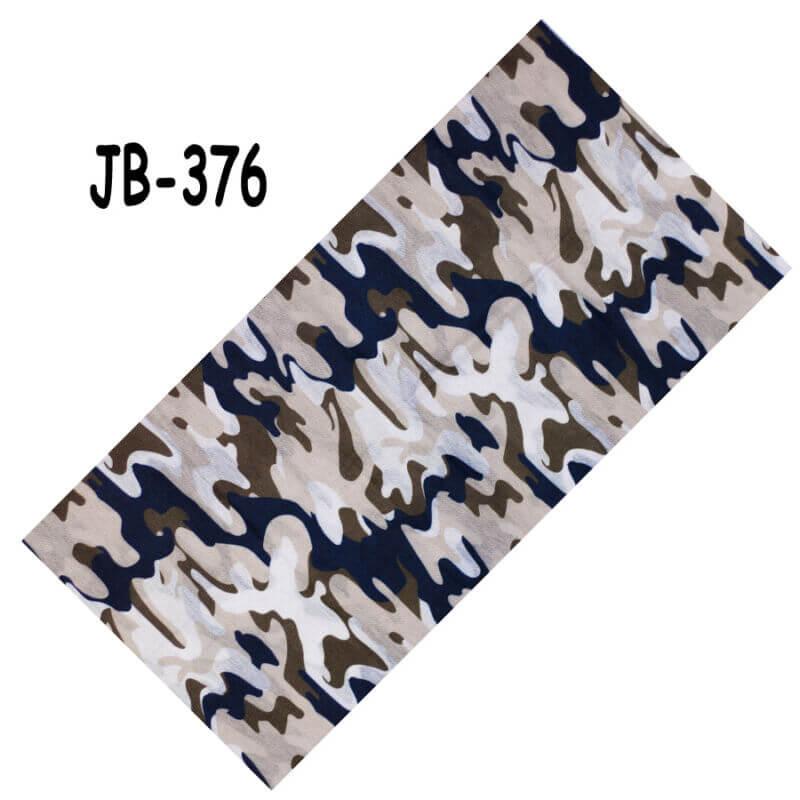Бафф всесезонный JB-376