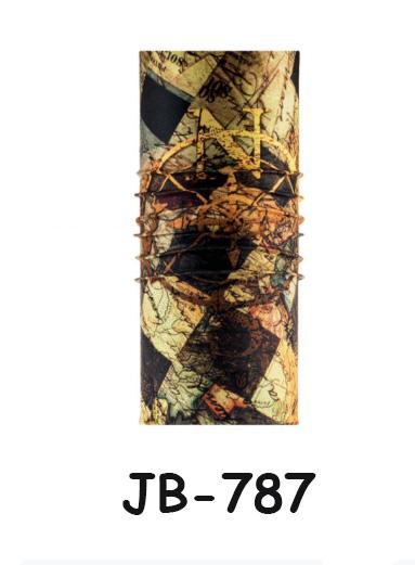 Бафф всесезонный JB-787