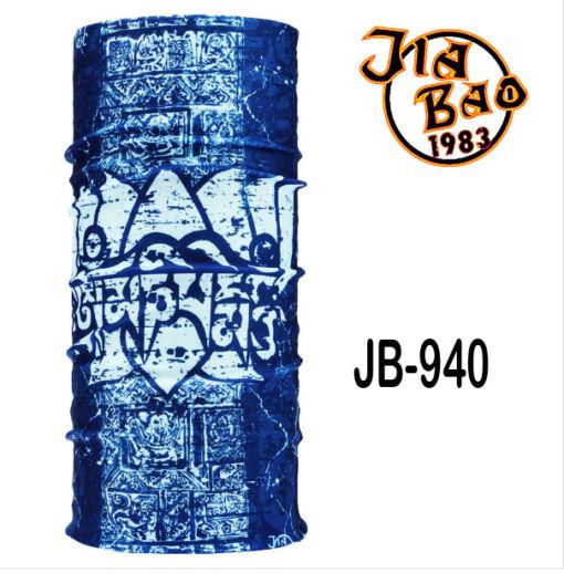 Бафф всесезонний JB-940