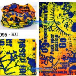Бафф всесезонний KU-095