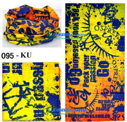 Бафф всесезонный KU-095